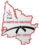 Logo GIRONDE JUDO